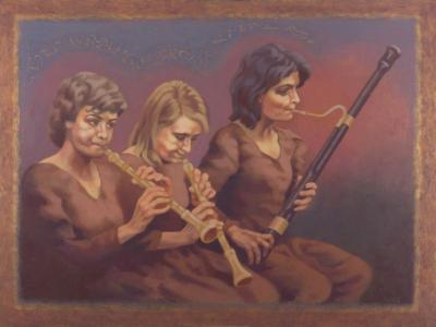 wind players