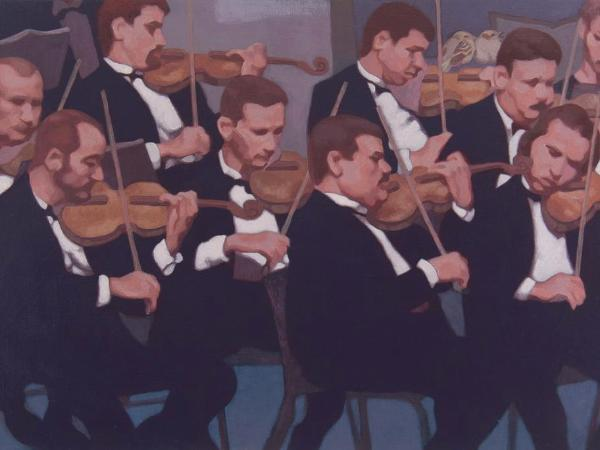 string players